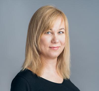 Małgorzata Golak - BRG Urzędu Miejskiego Wrocławia - ambasador bez mikro nie ma makro